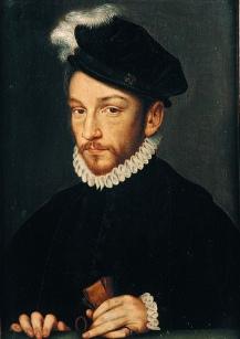 Carlos IX de Francia o Carlos Maximiliano de Francia