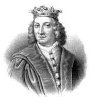 Carlos VIII Knutsson de Suecia