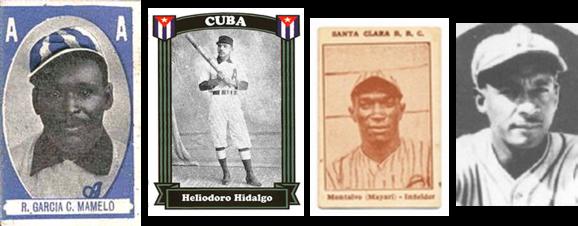 Regino García, Heliodoro Hidalgo, Mayarí Montalvo y Cuco Correa