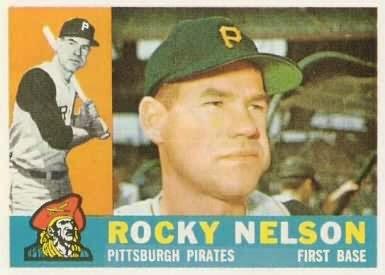 Rocky Nelson