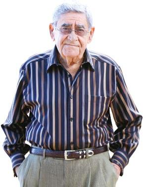 Felo Ramirez