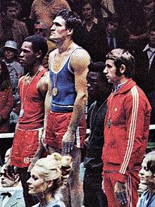 gilberto-carrillo-a-la-derecha-de-mate_parlov-con-isaac-khouria-y-janusz_gortat-en-la-premiacion-en-munich-1972