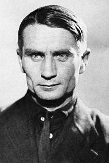 Trofim Denisovich Lysenko