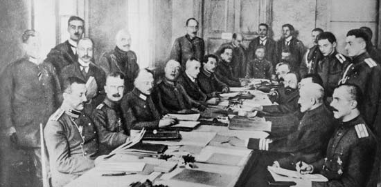 firma-del-acuerdo-de-paz-brest-litovsk