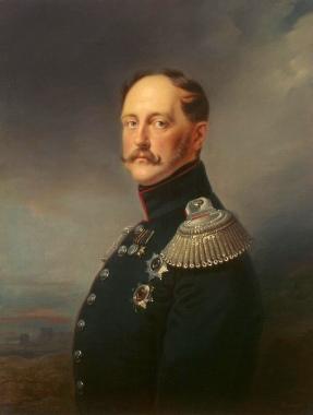franz_kruger_-_portrait_of_emperor_nicholas_i