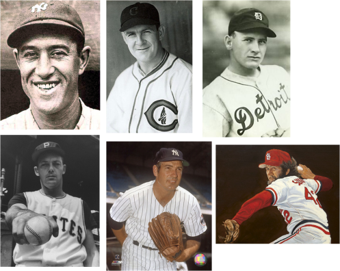 maestros-del-tenedor-joe-bush-larry-french-dizzy-trout-elroy-face-lindy-mcdaniels-y-bruce-sutter