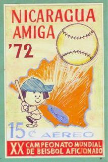 xx-campeonato-beisbol-managua-sello-conmemorativo