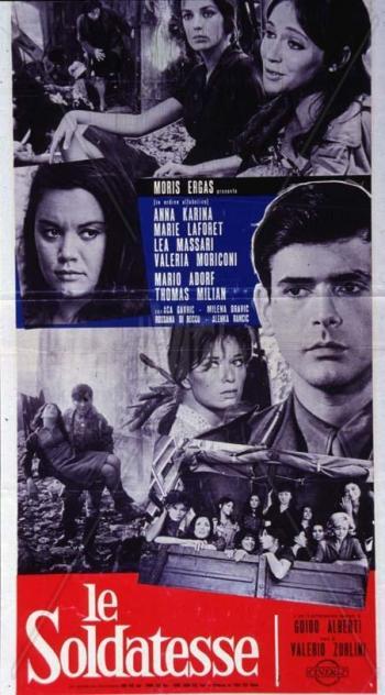 afiche-de-le-soldatesse