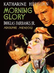 """Afiche """"Gloria de un día (1933)"""""""