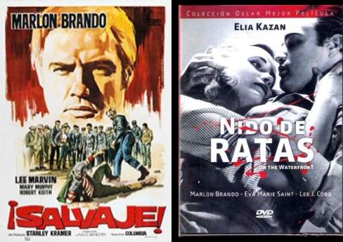Afiche Marlon Brando 4