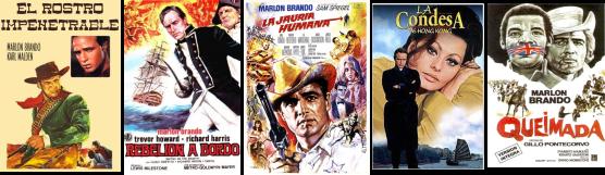 Afiche Marlon Brando 5