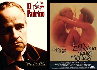Afiche Marlon Brando 6