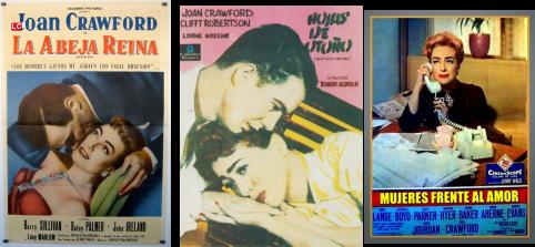 Afiche pelis Joan Crawford 3