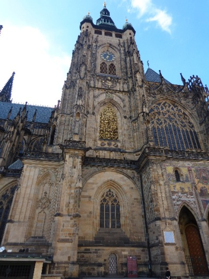 Catedral de San Vito 2