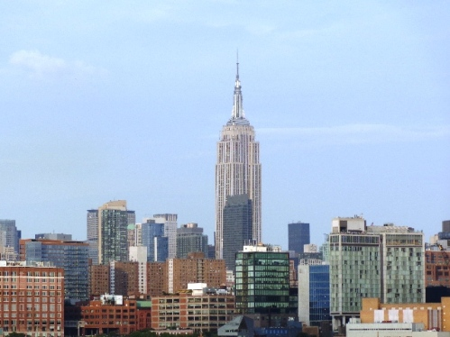 NY y Empire State