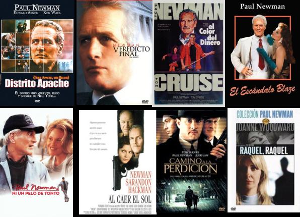 Paul Newman afiche 4