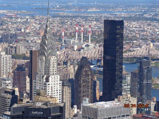 Vistas de NY desde Empire State 3