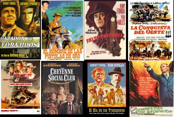 Henry Fonda afiches 2