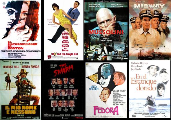 Henry Fonda afiches 3