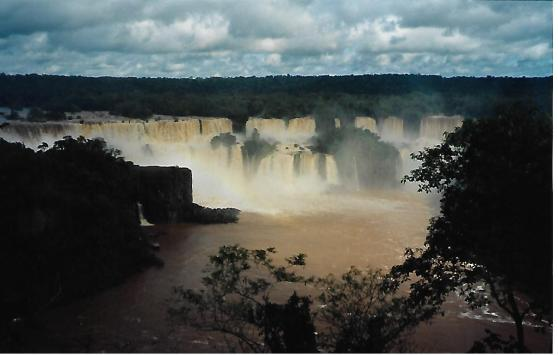 En Foz do Iguaçu 2