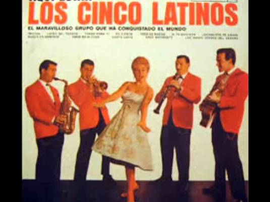 Los Cinco Latinos