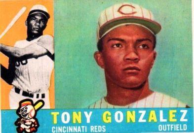Tony Glez. Cinci