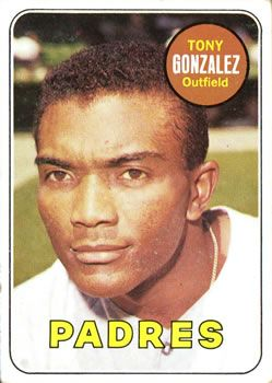 Tony Glez. Padres