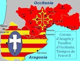 Aragonia y Occitania