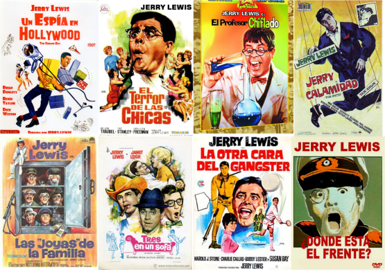 Jerry Lewis afiches3