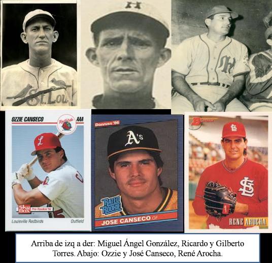 Reglanos en MLB