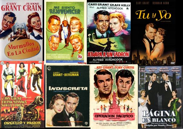 Afiche Cary Grant 3