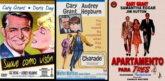 Afiche Cary Grant 4