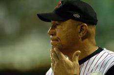 Pedro Medina manager