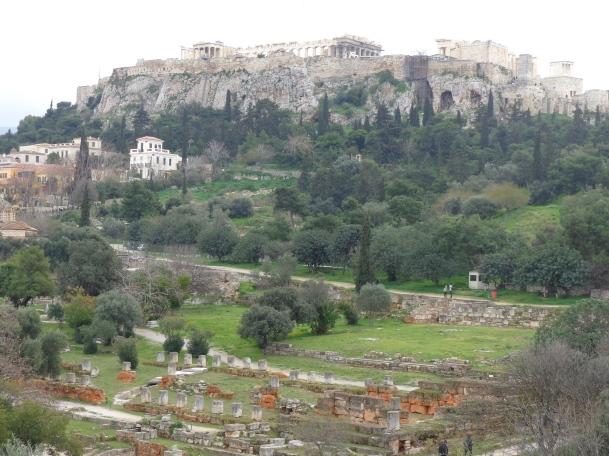 Vista de Acropolis 6