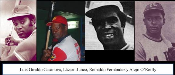 Jonroneros series nacionales IV
