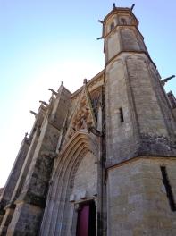 Otra vista de la Basilica de San Nazario