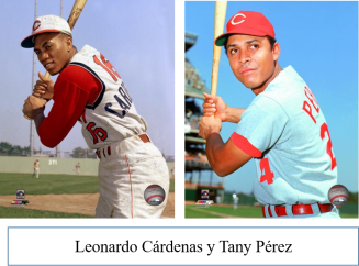 Cárdenas y Tany Pérez