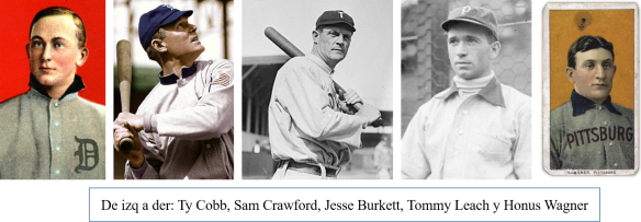 JDT Max en MLB