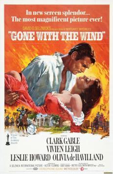 Lo q el viento se llevó