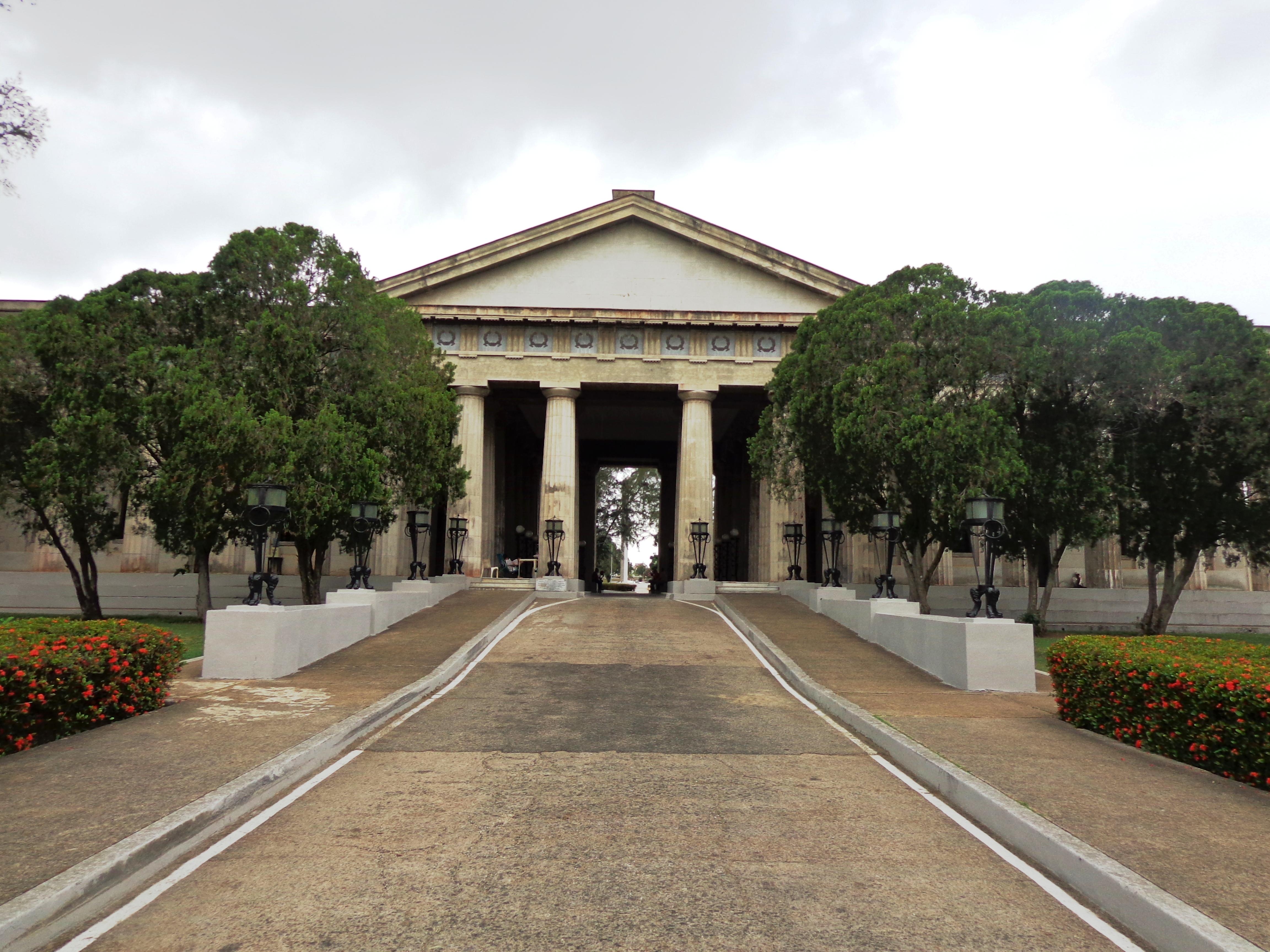 Cementerio Tomás Acea 4