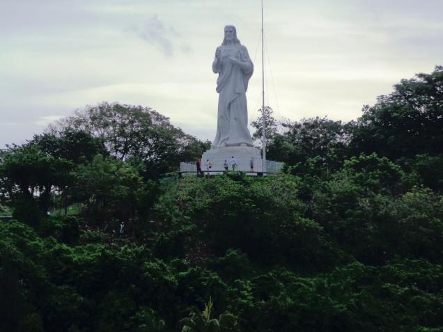 Cristo de la Habana 4