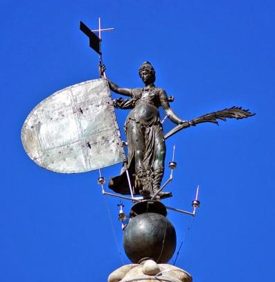 Giraldillo de Sevilla