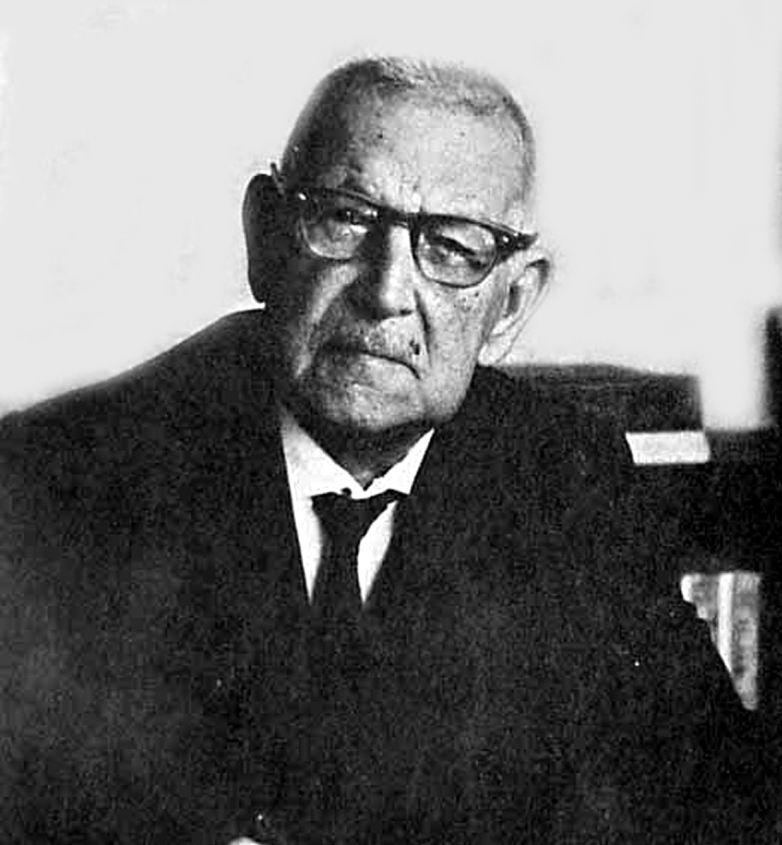 Juan Tomás Roig y Mesa