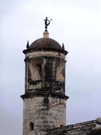 La Giraldilla en la Habana