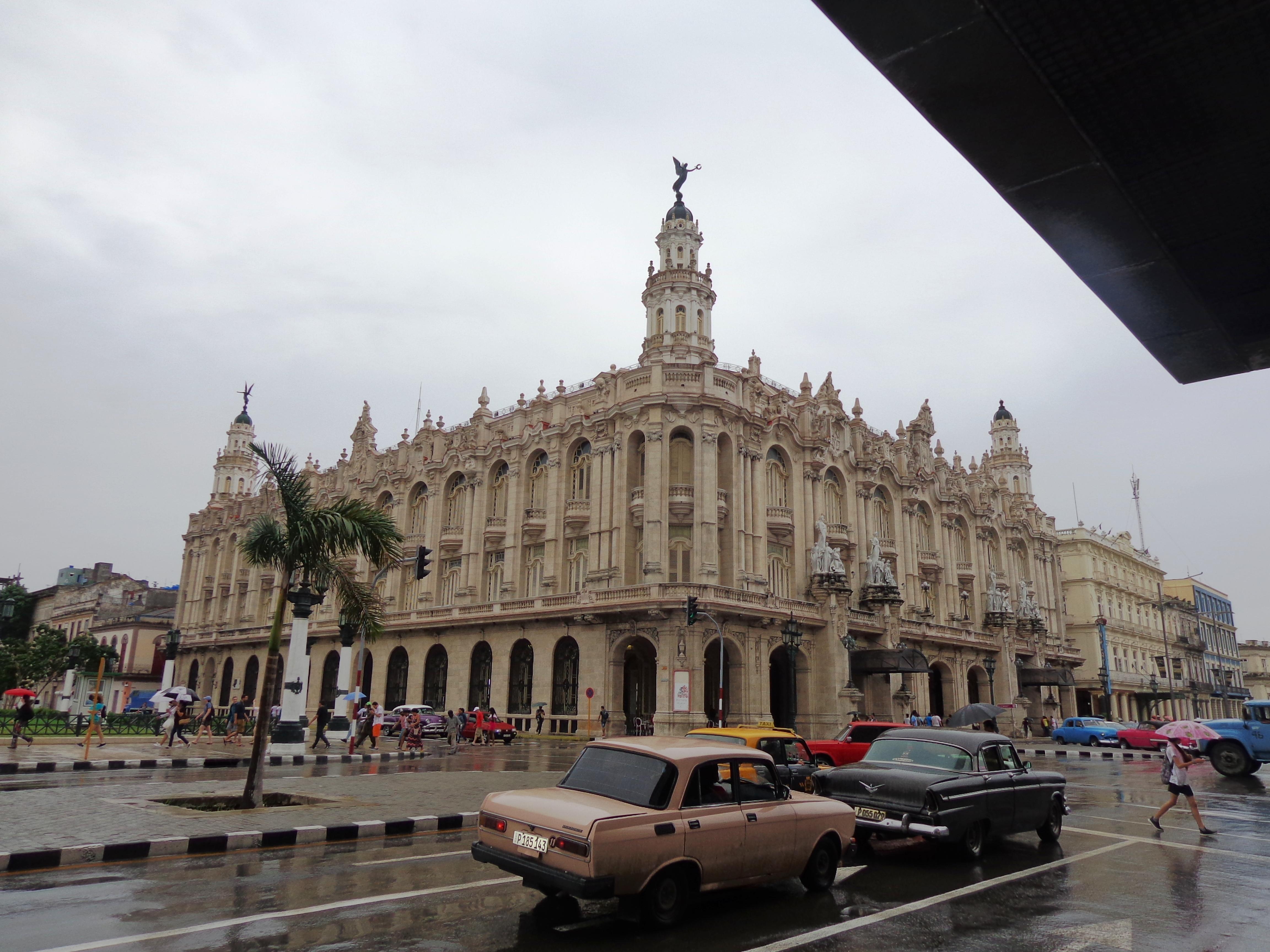 Teatro Alicia Alonso