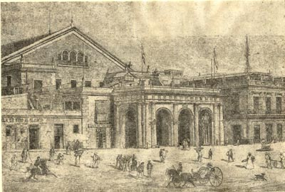 Teatro Tacón
