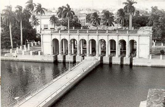 Acueducto Albear