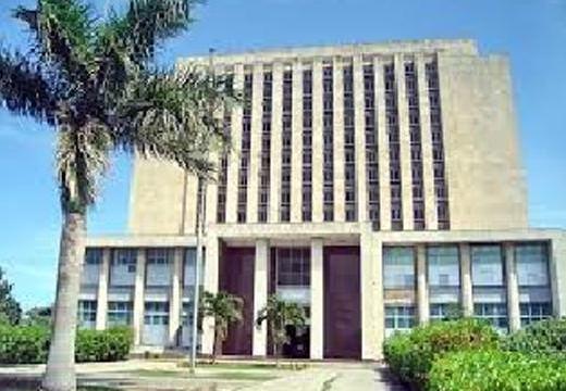 BIBLIOTECA-NACIONAL Habana