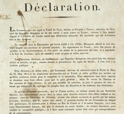 Const Francesa