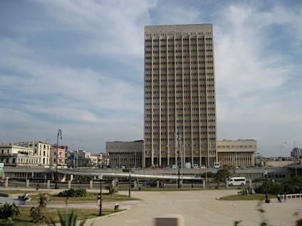 Hospital Ameijeiras